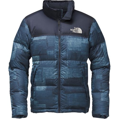 Mens north face puffer jacket sale
