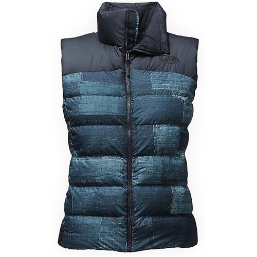 6e67c3448b7d The North Face Novelty Nuptse Vest for Men