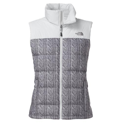 The North Face Novelty Nuptse Vest for Women