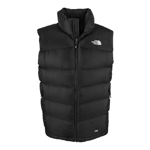 The North Face Nuptse 2 Down Vest for Men