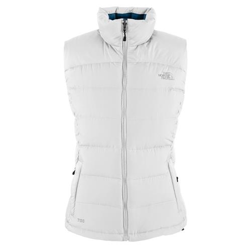 The North Face Nuptse 2 Down Vest for Wom