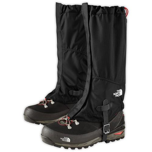 The North Face Nylon Gaiter - TNF Black