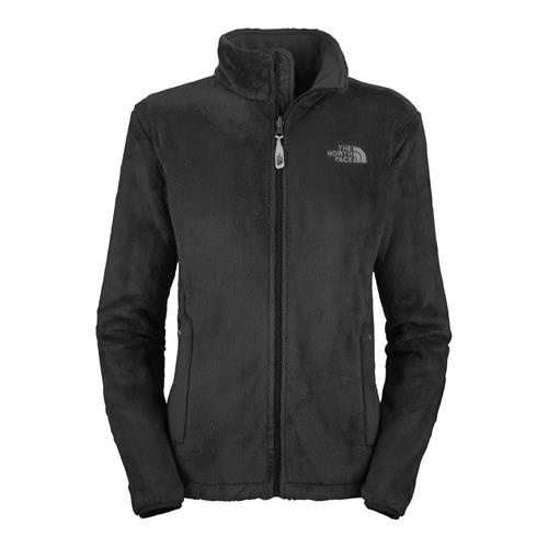 The North Face Osito Jacket for Women Medium TNF Black