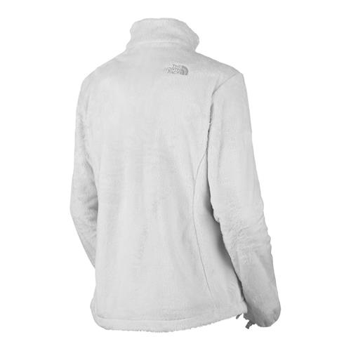 The North Face Osito Jacket for Women X-Large Metalic Silver