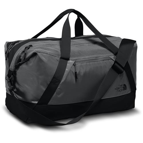 f361fcf3ccf The North Face Apex Gym Duffel Medium Asphalt Grey/TNF Black