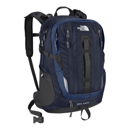 The North Face Box Shot Daypack
