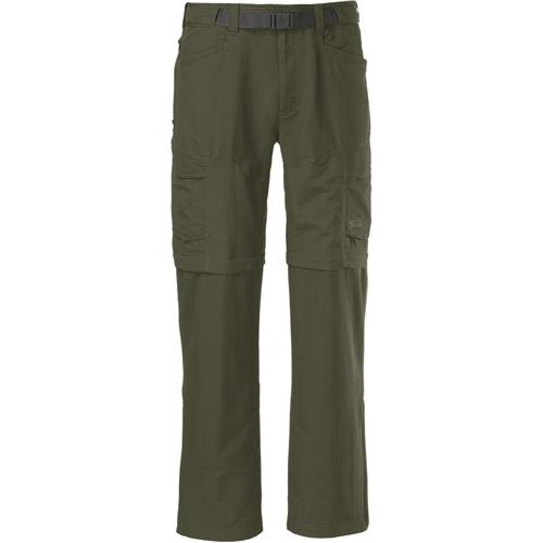 The North Face Paramount Peak II Convertible Pants for Men
