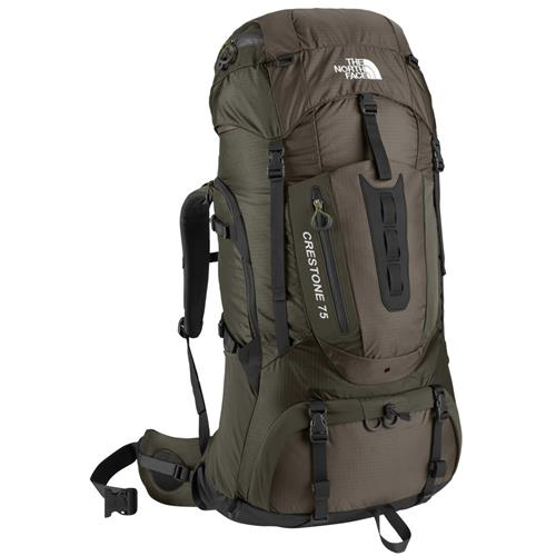 The North Face Crestone 75 Pack