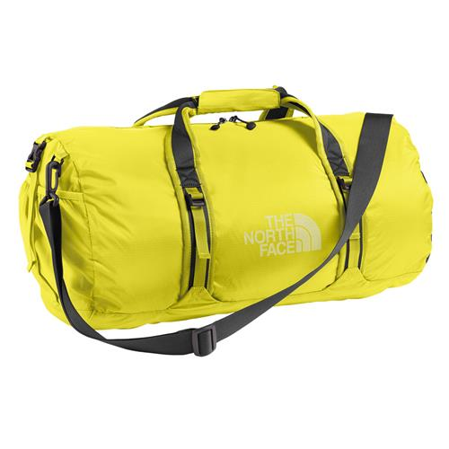 The North Face Flyweight Compressible Duffel