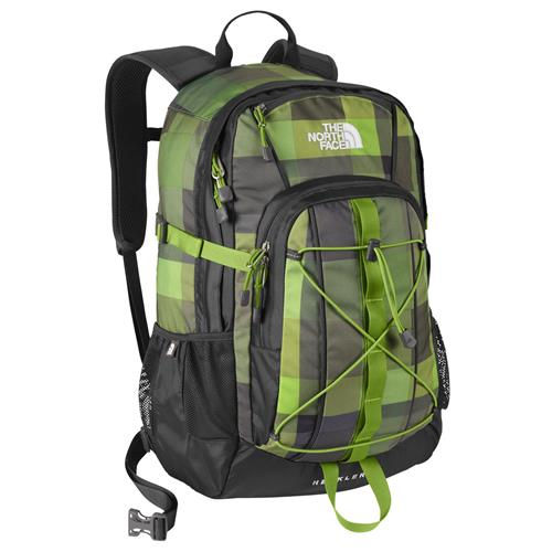 The North Face Heckler Daypack
