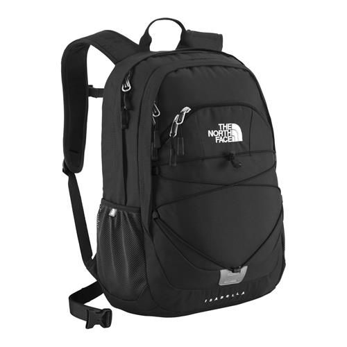 The North Face Isabella Daypack for Women TNF Black