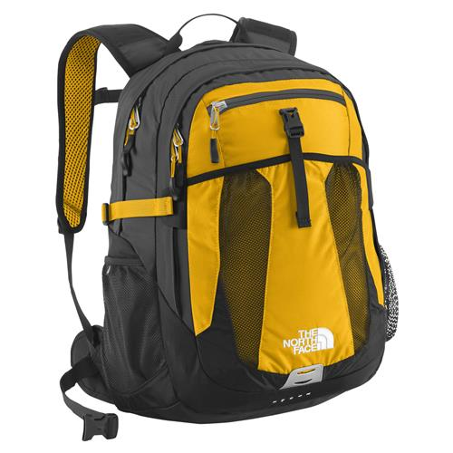 The North Face Recon Daypack Summit Gold Ripstop