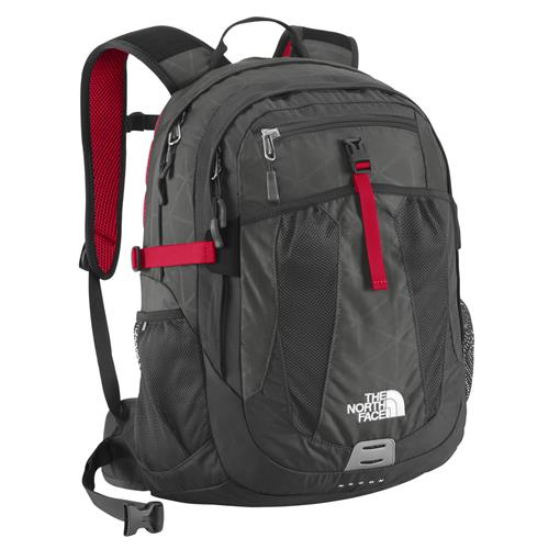 The North Face Recon Daypack Asphalt Grey Emboss