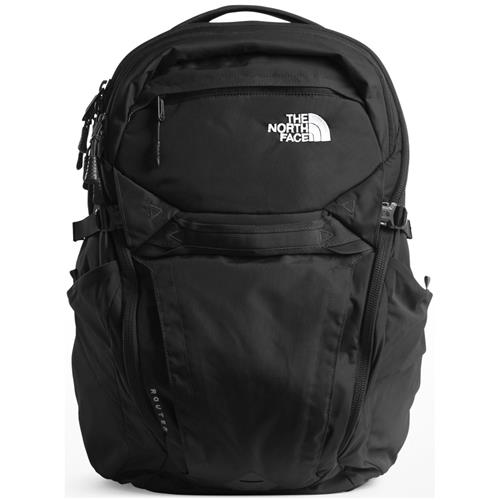 Router Backpack: The North Face Router Backpack, 2018 Model