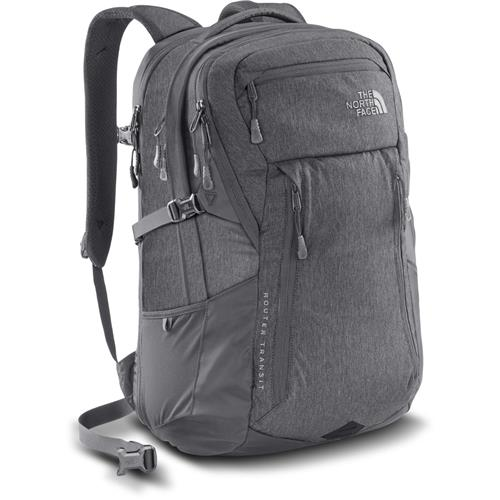 27763f2f91630c The North Face Router Transit Backpack - SunnySports