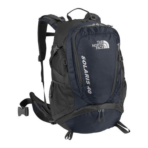 The North Face Solaris 40 Backpack