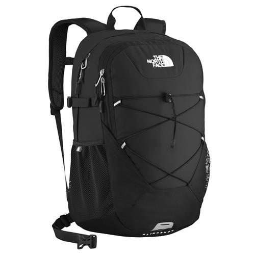 The North Face Slingshot Daypack for Women TNF Black