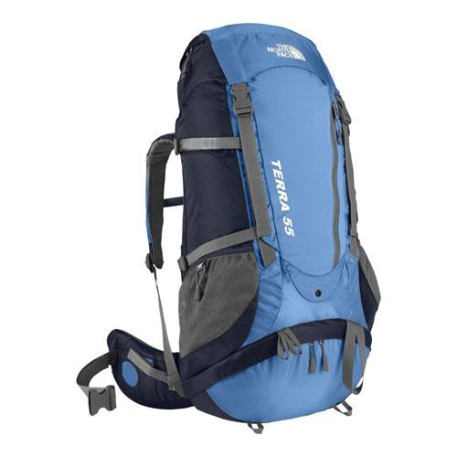 The North Face Terra 55 Backpack for Women