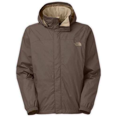 The North Face Resolve Rain Jacket for Men - Previous Model