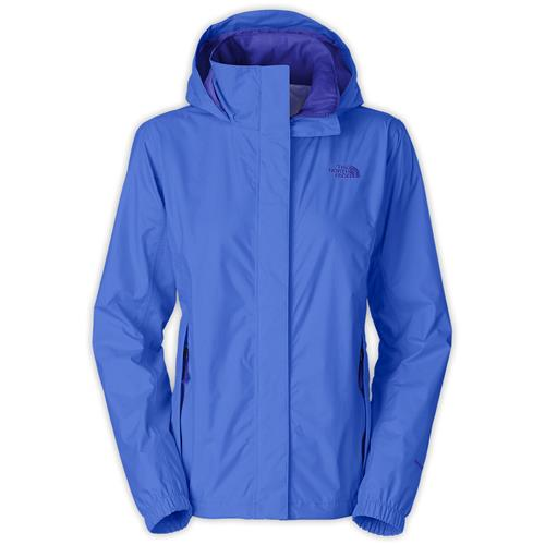 The North Face Resolve Rain Jacket for Women
