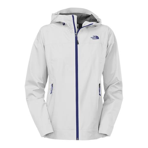 The North Face Split Jacket for Women Small TNF White