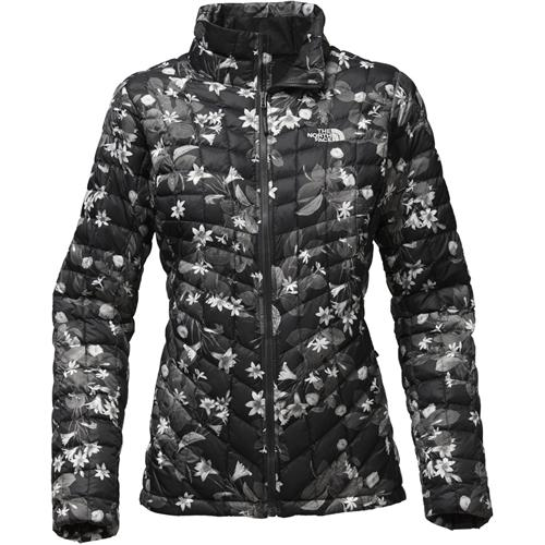 ef7656f58 The North Face Thermoball Full Zip Jacket Women