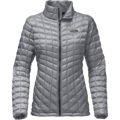 9eccfefc1 The North Face Thermoball Full Zip Jacket Women