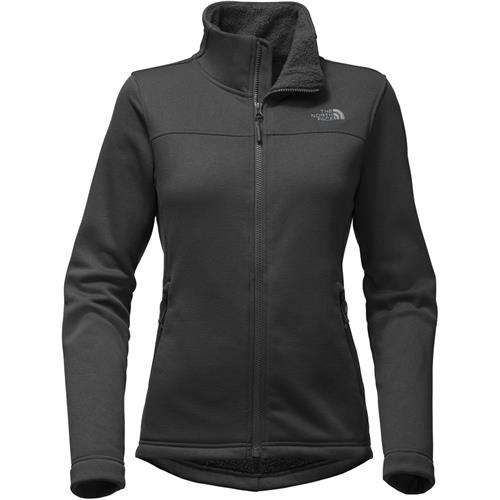 1e0c5ef6b The North Face Timber Full Zip Jacket Women