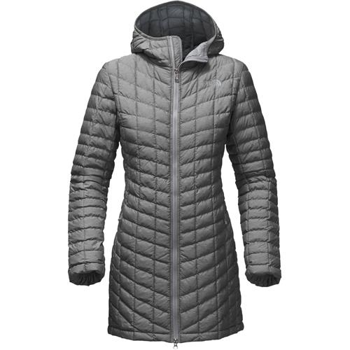 f41bff2543 The North Face Thermoball Hooded Parka II for Women