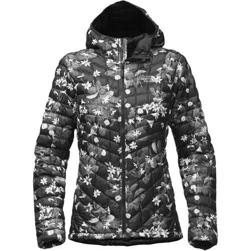 9f294f6c1 The North Face Thermoball Hoodie for Women