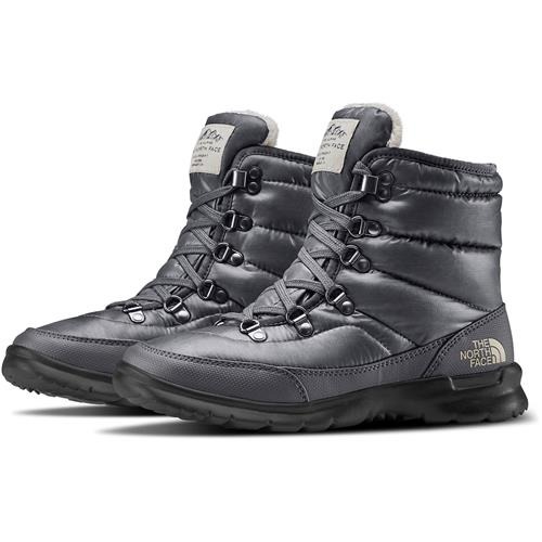 The Lace Ii Face For Thermoball Women North Boots DHE2IYW9