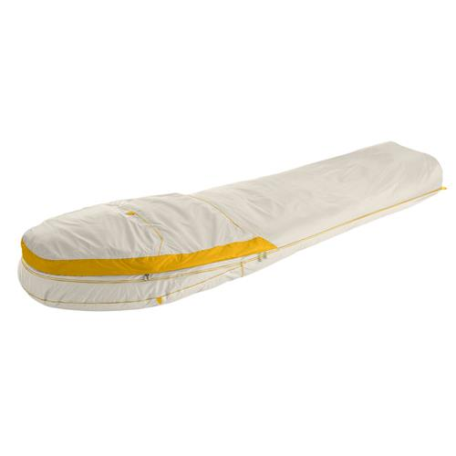 The North Face Simple Bivy Winter Stone Ivory/Weimara