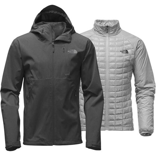 Jacket Face Thermoball North The Triclimate Mens 6Ivqx5w