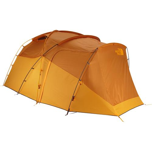 North Face  Picture 3 thumbnail North Face  Picture 1 thumbnail ...  sc 1 st  SunnySports & The North Face Wawona 6 Tent Oak/Yellow