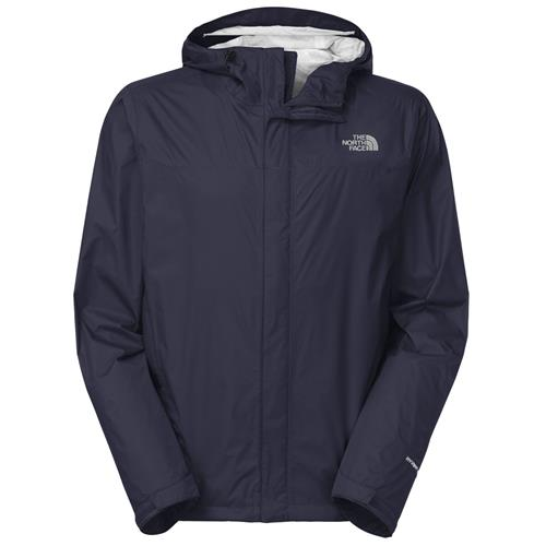 The North Face Venture Rain Jacket for Men - Spring 2014 Model