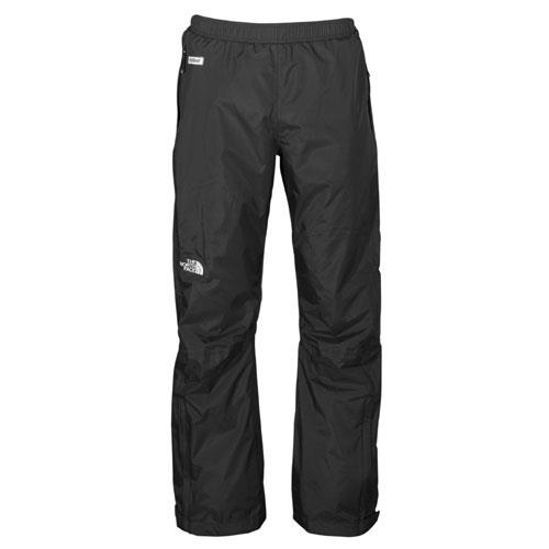 The North Face Venture Pants for Men - T TNF Black Short Inseam - X-Small