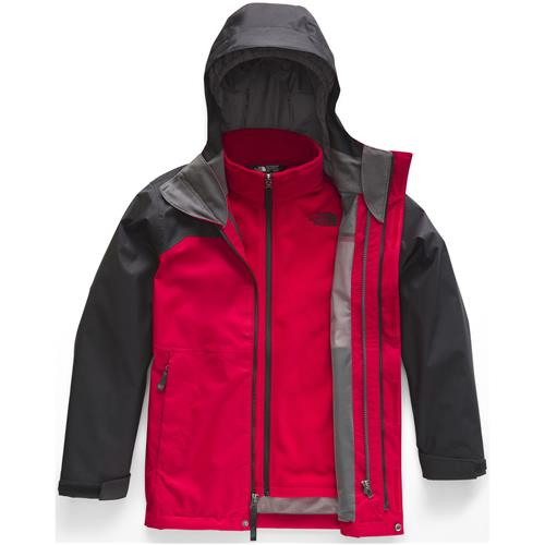 1c9dc3bf7444 The North Face Vortex Triclimate Jacket Boy s