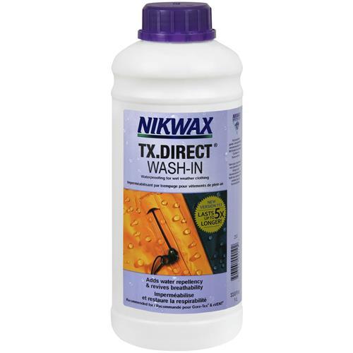 Nikwax : Picture 1 regular