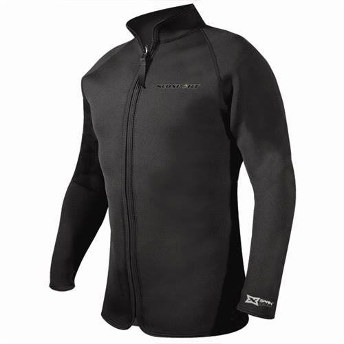 Neosport XSPAN 3mm Paddle Jacket