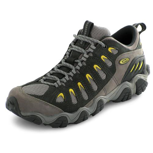 Oboz Sawtooth Low Hiking Shoes for Men