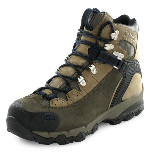 Oboz Wind River II BDry Hiking Shoes for Men
