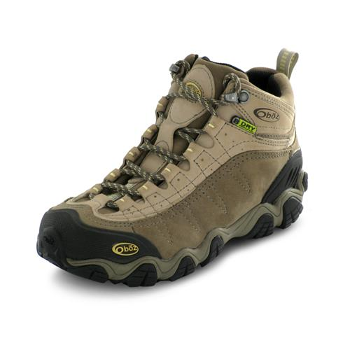 Oboz Yellowstone II Hiking Shoes for Women - Sandstone