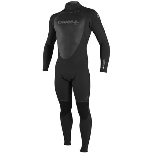 O'Neill Epic 3/2 mm Men's Full Suit, Black