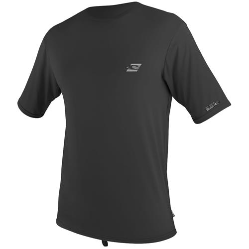 O'Neill Men's Skins Short Sleeve Rash Guard Tee