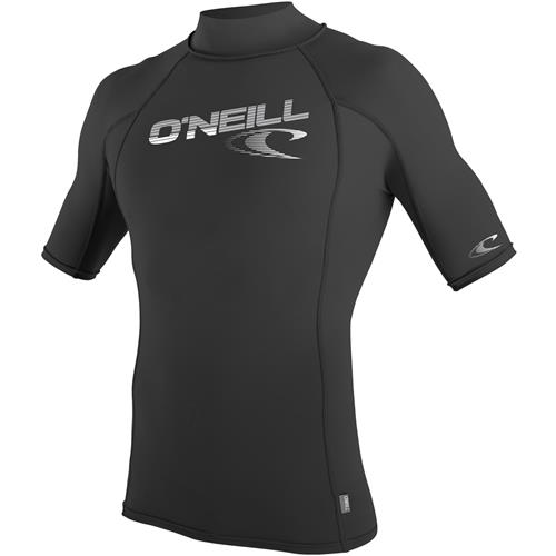 O'Neill Men's Skins Short Sleeve Turtleneck