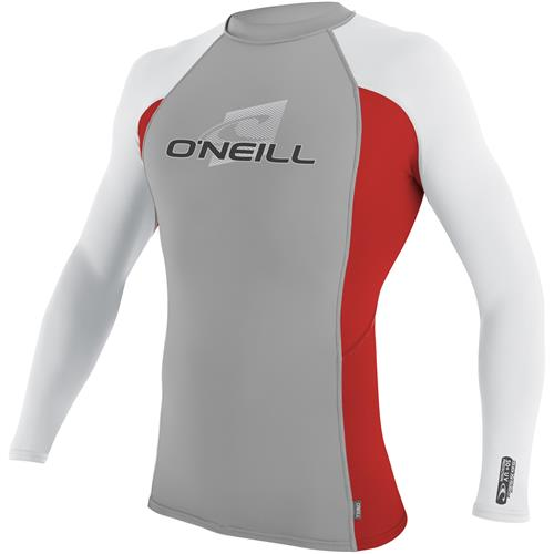 O'Neill Skins Youth Long Sleeve Crew