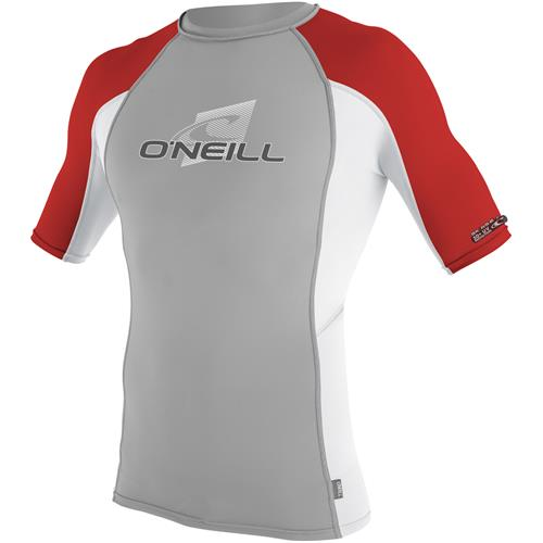 O'neill Skins Youth Short Sleeve Crew