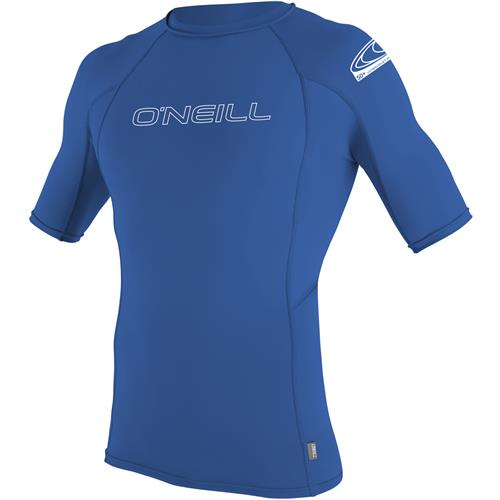 O'Neill Youth Basic Skin Short Sleeve Crew