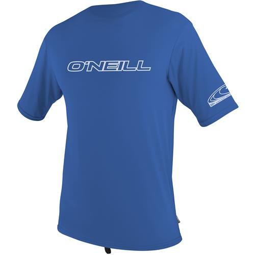 O'Neill Youth Basic Short Sleeve Rash Tee