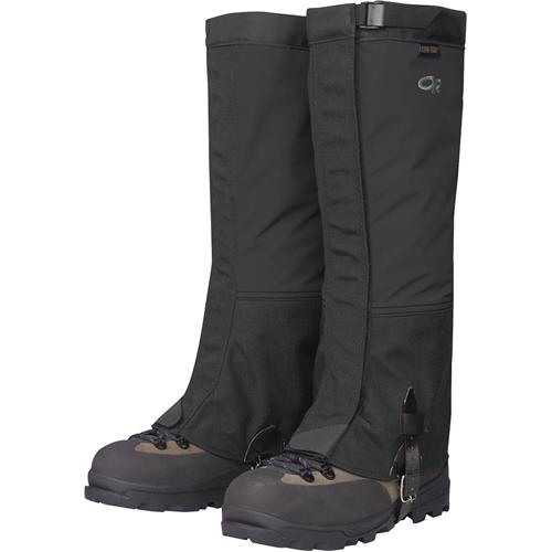 Outdoor Research Crocodiles Gaiters for Men